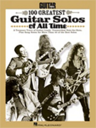 100 Greatest Guitar Solos of All Time