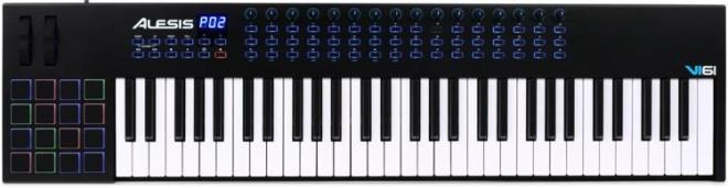 Alesis V161 61-Key Keyboard Controller