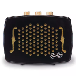 BEM Wireless Range Strum Bluetooth Speaker HL2515