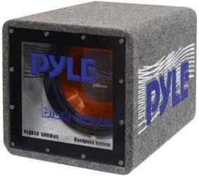 """Pyle PLQB10 10"""" Subwoofer"""