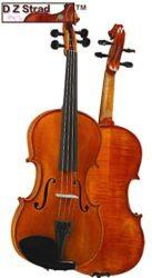 D Z Strad Violin Model 101