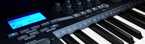 The 10 Best Digital Pianos 2021