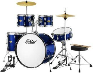 Eastar 22-Inch Full Size Drum Kit