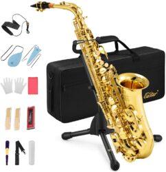 Eastar AS-II Alto Saxophone