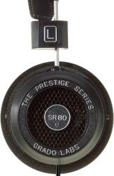 Grado SR80e Prestige Series
