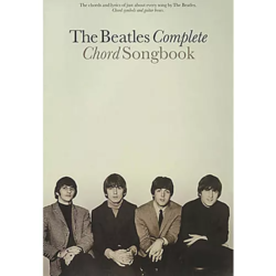 The Beatles: Complete Chord Songbook
