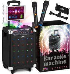 KaraoKing Karaoke Machine