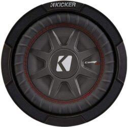 "Kicker 8"" CompRT"