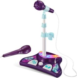L P Kids Karaoke Machine