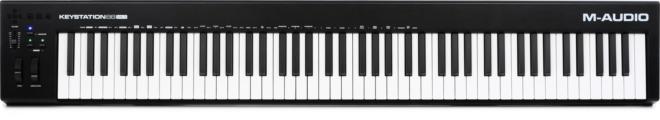 M-Audio Keystation 88 MK3 88-Key Controller