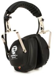 Metrophones Digital LCD Headphones