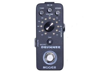 Mooer Audio Micro Drummer
