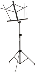 On-Stage Folding Stand