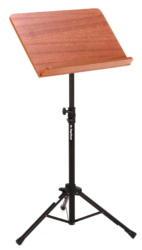 On-Stage Wooden Conductor Stand