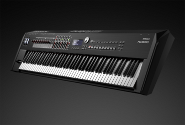 Roland RD-2000 88-Key Stage Piano