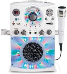 Singing Machine SML385BTW