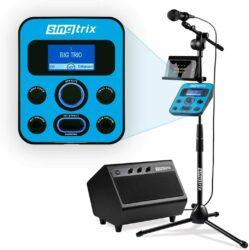 Singtrix Party Bundle Karaoke Machine