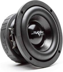 Skar Audio EVL-65