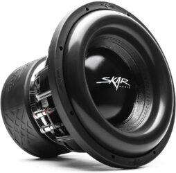 Skar Audio ZVX-12v2