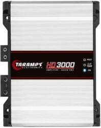 Taramp's HD 3000