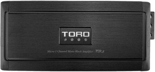 Toro Tech MR2