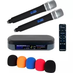 VocoPro TabletOke II Digital Karaoke Set