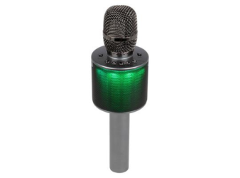 VocoPro Pop-Up Oke Karaoke Microphone