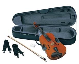Yamaha AV5 Student Violin Outfit
