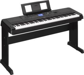 Yamaha DGX-660 88-Key Arranger Piano