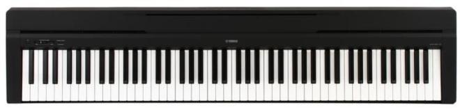 Yamaha P-45 88-Key Digital Piano With Speakers