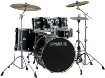 Yamaha Stage Custom Birch 5-Piece Drum Shell Pack