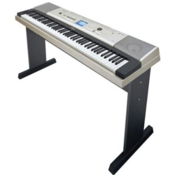 Yamaha YPG-535 88-Key Portable Grand Piano