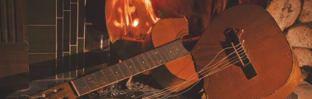 Challenge Yourself: The World's Hardest Instruments to Play