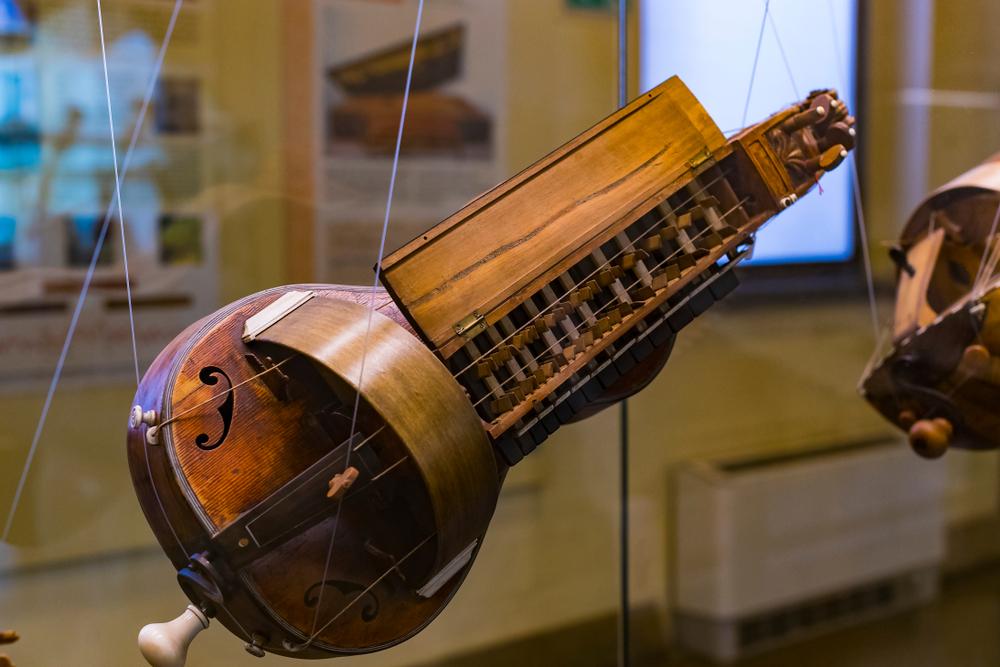bulbul tarang museum display