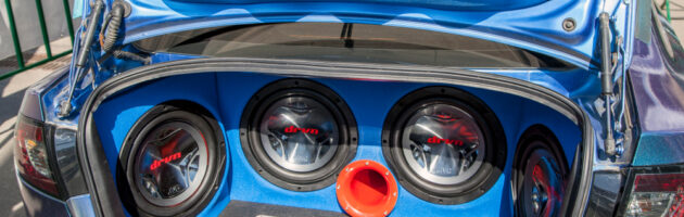 The 10 Best Subwoofers for Your Car 2021