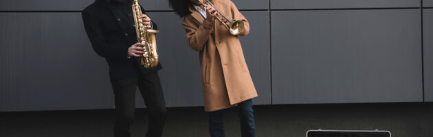 How to Become a Street Musician
