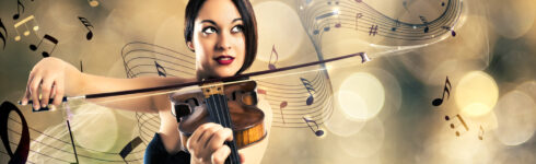 Our 10 Favorite Songs to Learn on Violin