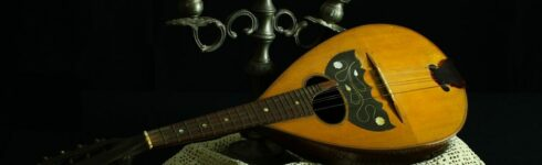 How to Restring a Mandolin Without Crying in 8 Easy Steps