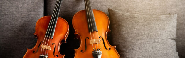Violas and Violins – What's the Difference?
