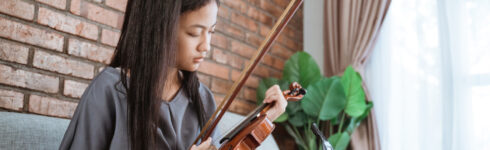 The 10 Best Violins for Beginners 2021